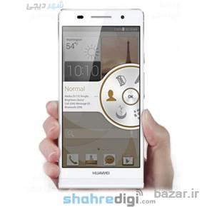 گوشی موبایل هواوی اسند پی 6