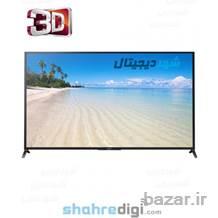 تلویزیون سونی ال ای دی سه بعدی 60 اینچ