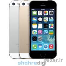 گوشی موبایل اپل آیفون 5 اس