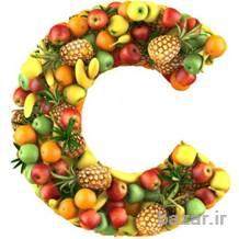 ویتامین ث - اسید آسکوربیک