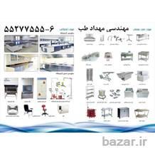 شرکت مهندسی  مهداد  6-55277555 تولید کننده :