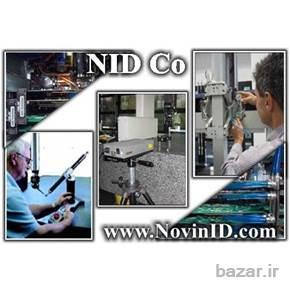 کالیبراسیون لیزری ماشین آلات ماشینهای CNC و پرس ها Laser Interferometer