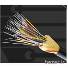 کابل فیبر نوری Fiber optic نگزنس Nexans