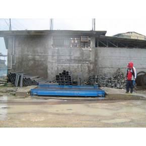 فروش و نصب باسکول های نیسان کش و خاور کش به ترتیب باسکول 4 متری و باسکول 6 متری