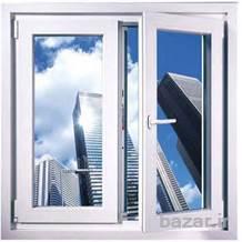 درب و پنجره دو جداره یو پی وی سی (upvc)