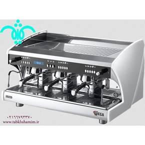 ليست قهوه ساز اسپرسو وگا WEGA polaris