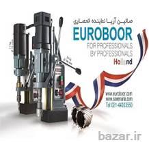 دریل مگنت EUROBOOR - نماینده انحصاری یوروبور هلن