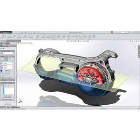 آموزش SolidWorks 2014 برای مبتدیان