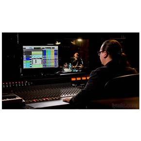 آموزش میکس حرفه ای صوت در نرم افزار Logic Pro