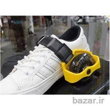 کفش اسکیت دوچرخ تبدیل کفش معمولی به اسکیت