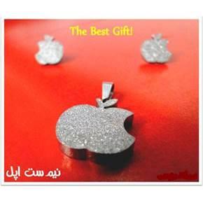 نیم ست اپل apple اصل