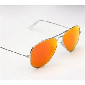 عینک شیشه آتشی خلبانی اورجینال