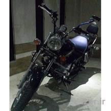 موتور سیکلت اونجر باجاج