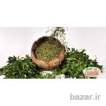 فروش انواع سبزیجات خشک