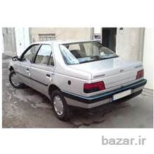 فروش خودرو 405