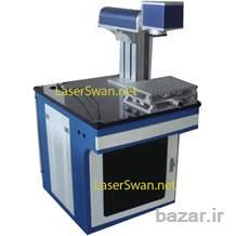 دستگاه لیزر فایبر swan