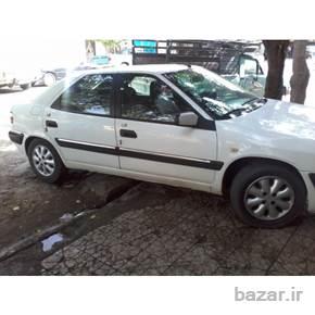 فروش خودرو زانتیا