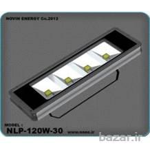 چراغ led-پروژکتور led-نورپردازی محوطه led-چراغ های led-پروژکتور ال ای دی-روشنایی سوله-چراغ های کم مصرف-چراغ خیابان