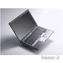 لپ تاپ کارکرده DELL - D630
