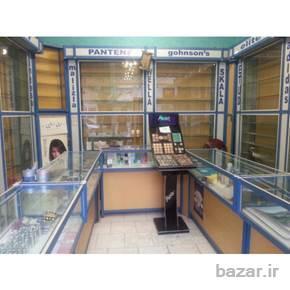 فروش ویترین و پیشخوان مغازه