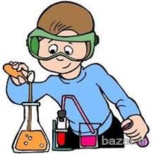 تدریس شیمی در لنگرود