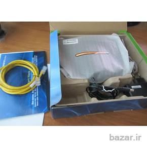 فروش مودم linksys WAG120N Wireless-N ADSL2