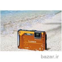 دوربین دیجیتال پاناسونیک لومیکس دی ام سی - اف تی 3 (تی اس 3)