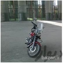 باجاج آونجر مدل 90
