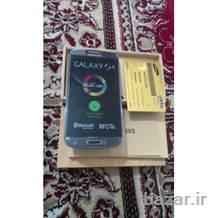 فروش فوقالعاده گوشی Galaxy s4 با گارانتی ماکروتل