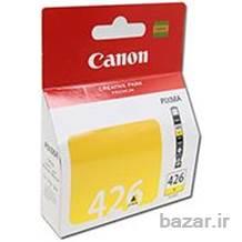 Canon CLI 426Y cartridge - کارتریج کانن CLI 426Y