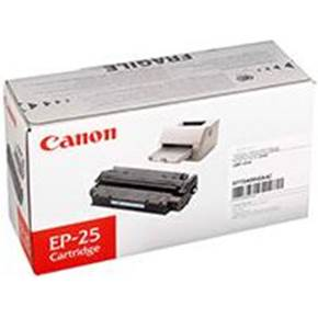Canon EP25 Black Laserjet cartridge