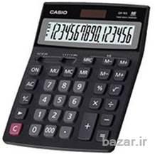 ماشین حساب مدل Casio GX16s