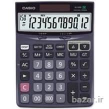 ماشین حساب کاسیو DJ-120D