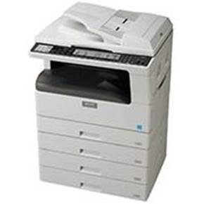 Sharp Photocopier AR-X180-دستگاه کپی شارپ AR X180