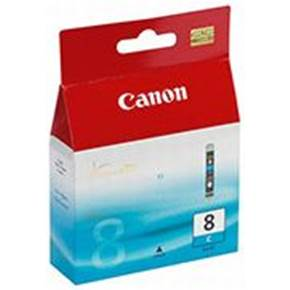 کارتریج کانن Canon CLI 8C cartridge - CLI 8C