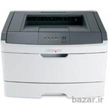 Lexmark E260d Laserjet Printer- پرینتر لیزری لکسمارک E260d