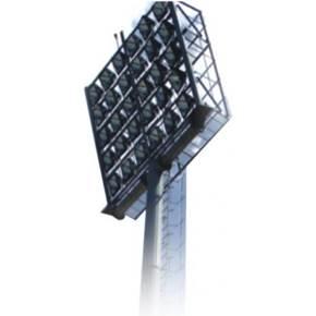برج های روشنایی استادیومی