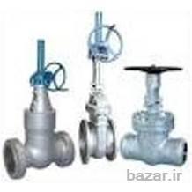 شیرآلات فولادی | شیرآلات نفت و گاز | شیرآلات پروانه ای | شیرآلات آبرسانی