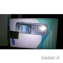 گوشی نو و آکبند (سامسونگ E1200)