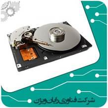 تعمیرات هارد دیسک (مکانیکی و الکتریکی)