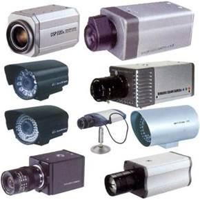 نصب وفروش دوربین های مدار بسته