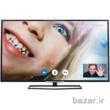 با تلویزیون هوشمند 42PFK6589 از تصاویر واضح و شاداب با کیفیت فول اچ دی لذت ببرید.