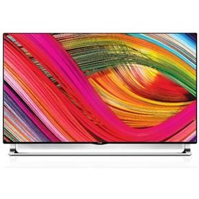 تلویزیون 55LA9700 با تصاویر فوق العاده 8.3 میلیون پیکسلی در کنار کیفیت صدای عالی...