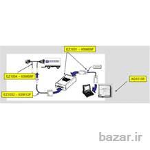 دیاگ سیستم ترمز کنور برمسه KNORR-BREMSE