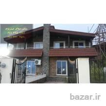 702 ویلا دوبلکس ساحلی در محمودآباد