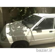 فروش خودرو پراید 132 SE