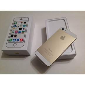 اپل آی فون 5S (جدیدترین مدل) 64GB طلا (کلیک کنید) گوشی