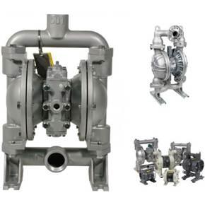 پمپهای دیافراگمیDiaphragm Pumps عرضه کننده پمپ
