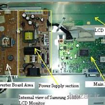 تعمیرات تلویزیون تعمیرات ال سی دی در محل
