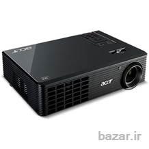 ویدئو  دیتا پروژکتور ایسر Acer 1163
